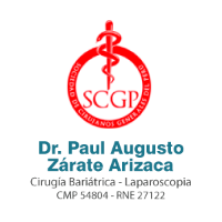 Foto de Dr. Paul Augusto Zárate Arizaca
